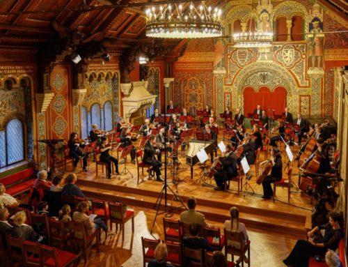 Wartburgkonzert zum Nachhören