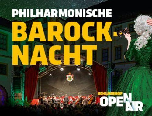 Philharmonische Barocknacht